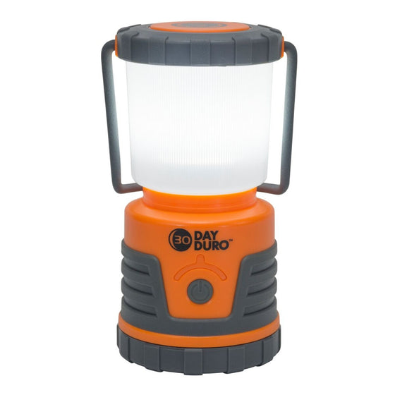 Lantern UST 30-Day Duro LED Orange