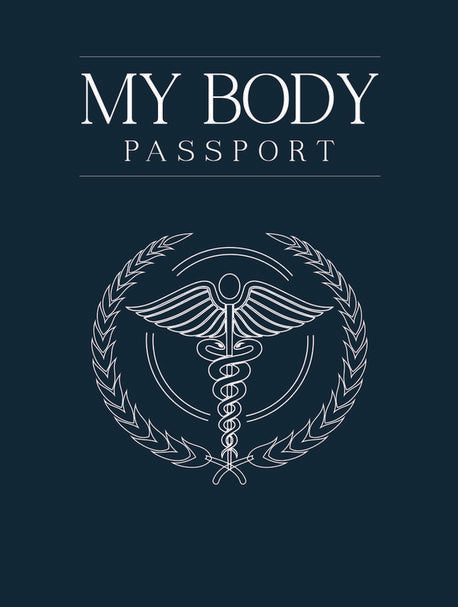 My Body Passport - Your Personal Medical Assurance Record