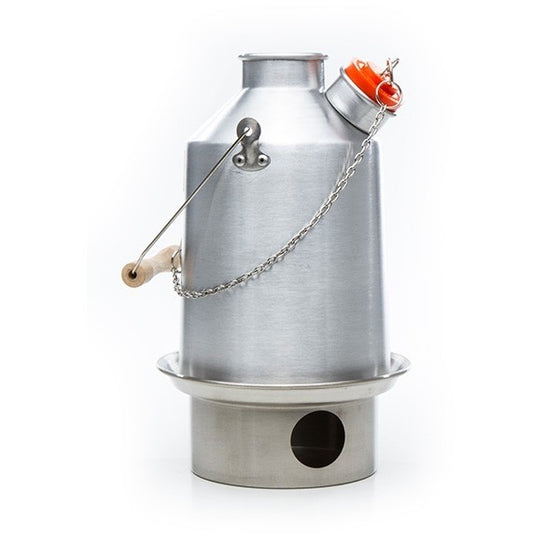 Kelly Kettle® Aluminum-Scout-Medium