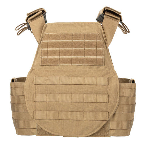 - Spartan AR500 Sentinel Carrier and Swimmers Cut Package