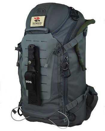 Sored Gear Get-Home-Bag SOG SE V2