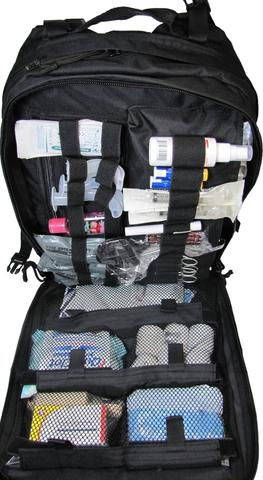 .Sored RAP Medical Kit