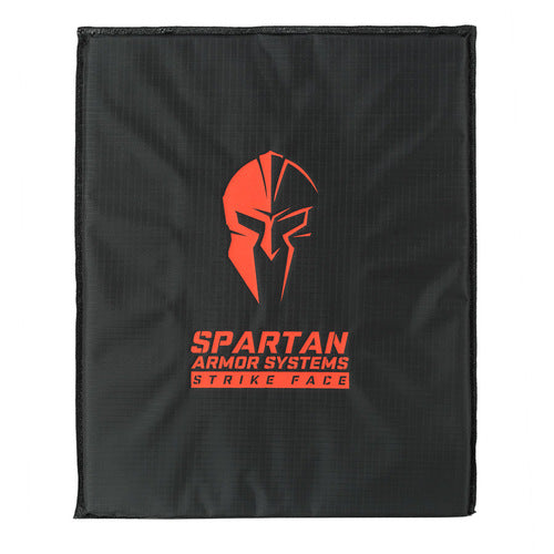 ".Spartan Armor Systems™ Flex Fused Core™ IIIA Soft Armor Panel 11"" x 14"" Backpack Armor"