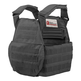 "..Spartan Armor Systems ""Spartan"" Swimmers Cut Plate Carrier Only (Out of Stock)"