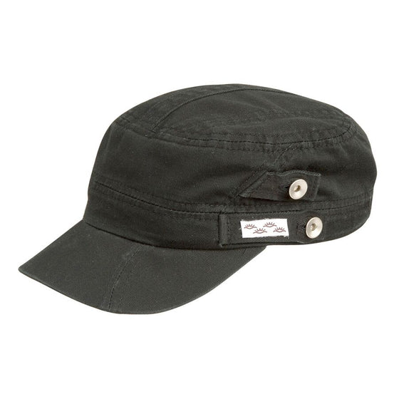 Hat Connor Reduce Organic Cotton Army Fatigue Cap