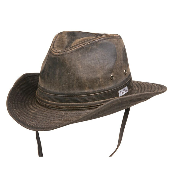 Hat Conner Bounty Hunter Water Resistant Cotton