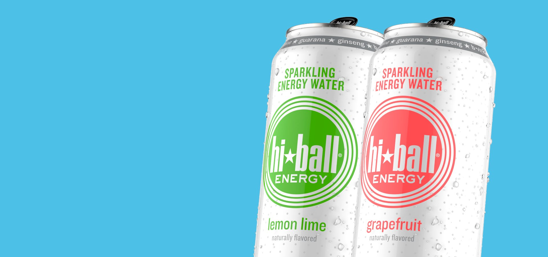 Lemon Lime Sparkling Water