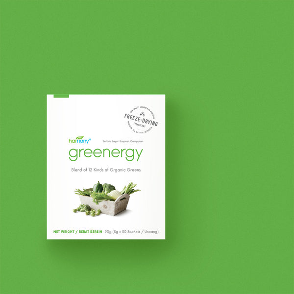Harmony® Greenergy