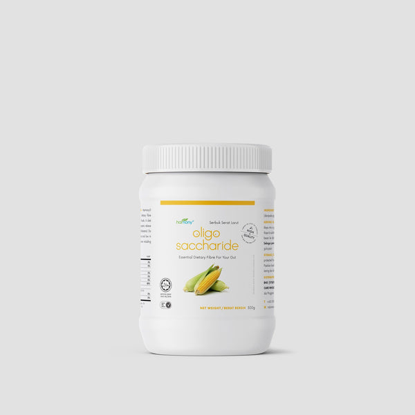 Soluble Fibre - Oligosaccharide — Soluble Fibre Powder