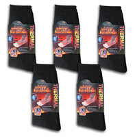 Men's and Women's Super Warm Extra Heavy Thermal Acrylic Winter Socks