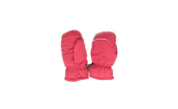 Magg Kid's Toddlers Fleece Lined Winter Snow Glove Waterproof Mittens