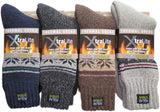 Polar Extreme Xtralite Insulated Thermal Socks Shoe Men 6-12 Sock Men 10-13
