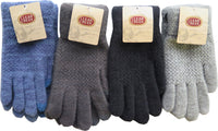 NEW Clear Creek Women's Soft Cable Knit Device Touchscreen Sensitive Winter Gloves