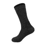 Men's Super Warm Heavy Thermal  Winter Socks Size 10-13