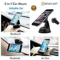 Encust Universal Magnetic Mobile Phone Holder