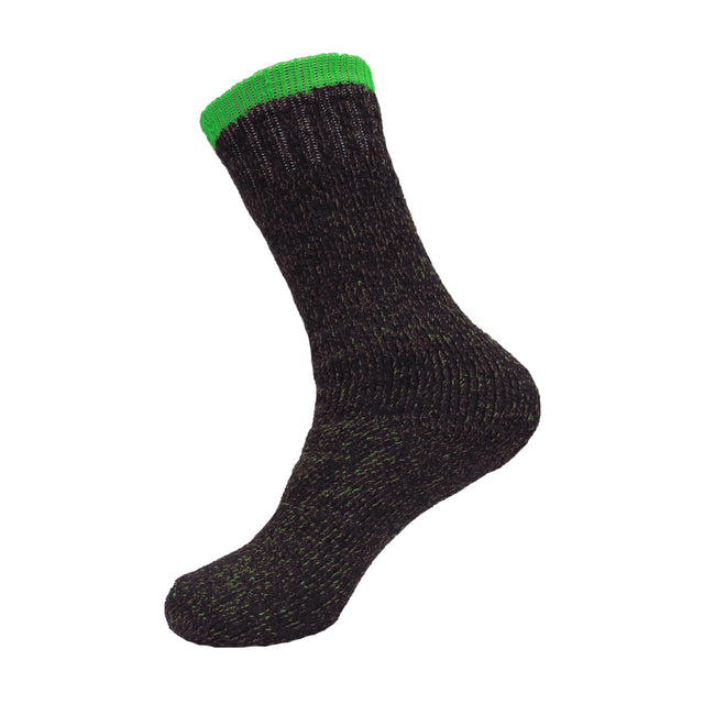 Heated Women's Super Warm Heavy Thermal Merino Winter Socks