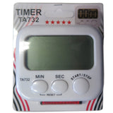 Precision Multi functional Digital Timer