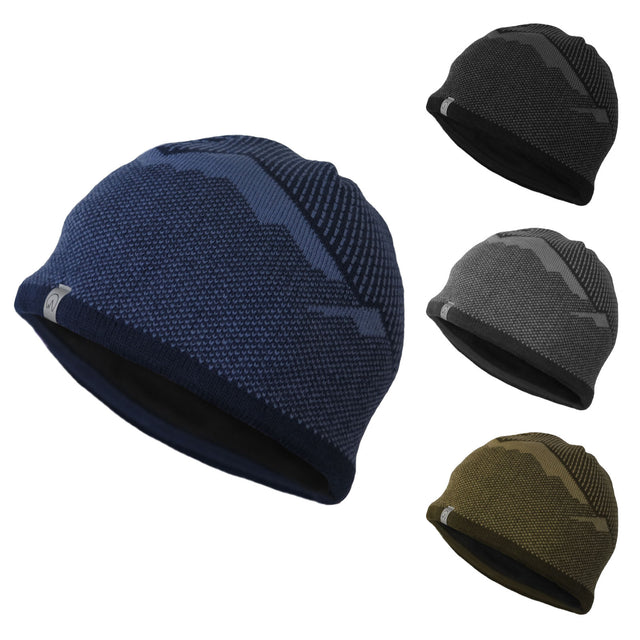 f8e2752e8a7a1 Men s Polar Extreme Fleece Lining Beanie Winter Lifestyle