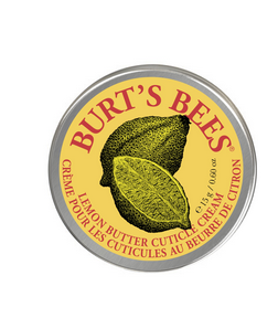 Burt's Bees - Lemon Butter Cuticle Cream - Yutopia