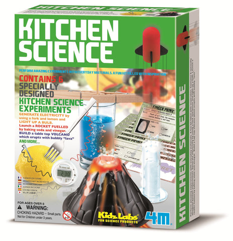 4M - Kitchen Science - Yutopia - 1