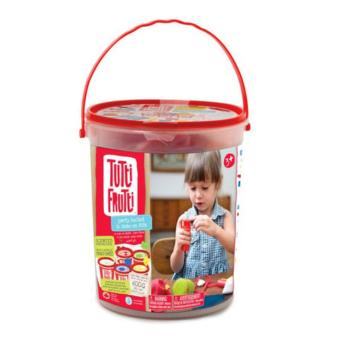 Tutti Frutti - Party Bucket Scented Modelling Dough Kit