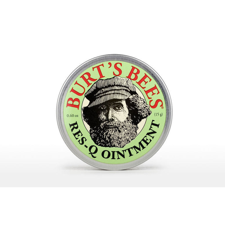 Burt's Bees - Res-Q Ointment - Yutopia