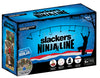 Slackers - Ninjaline™ 36-Ft Intro Kit