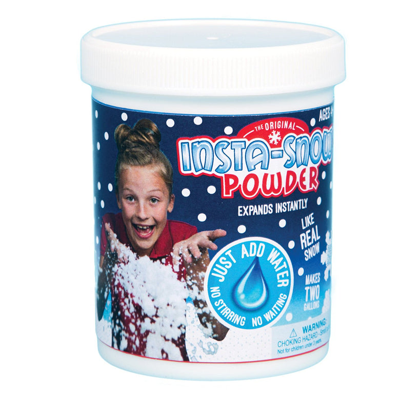 Insta-Snow Powder