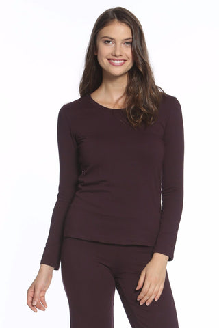 Beyond the Basics Long Sleeve Top - Sales Rack