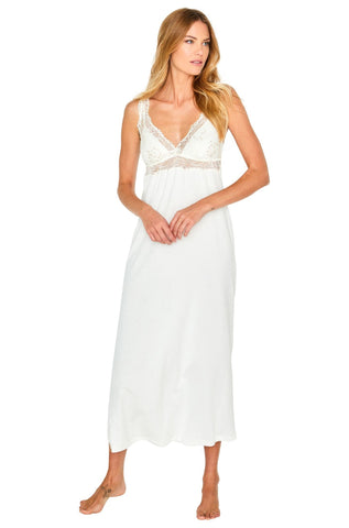 Alissa Tank Long Gown