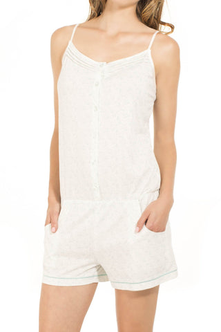 Arya Romper - Sales Rack