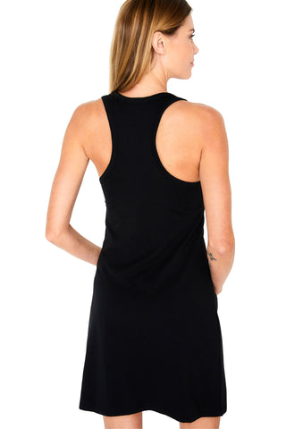 Beyond the Basics Racerback Lounge Dress