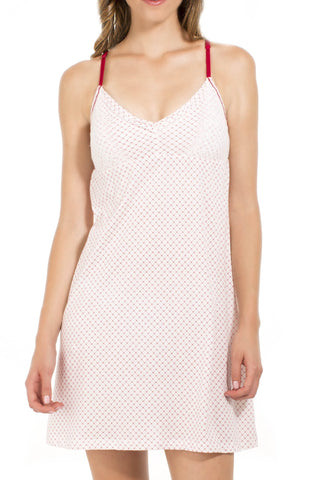 Brenda Tank Lounge Dress