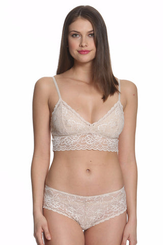 Nicole Pullover Bralette - Basic Colors