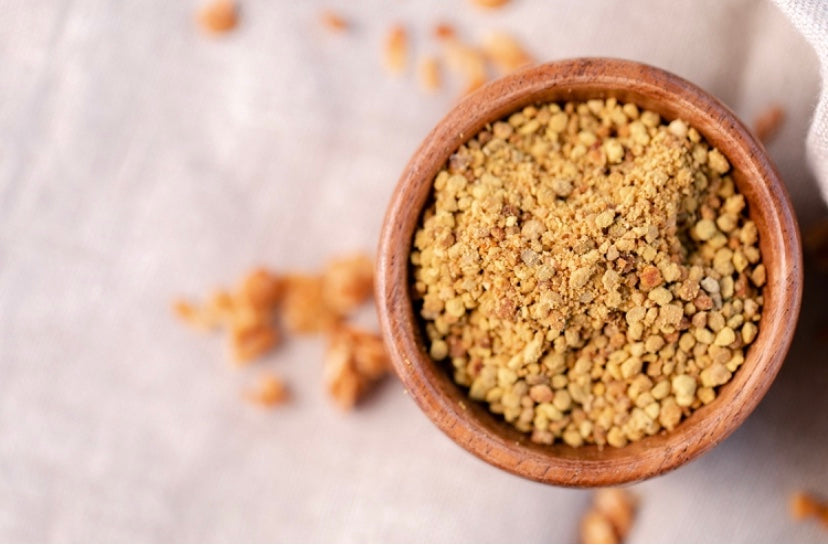 Pure Local Bee Pollen