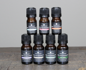 General Essential Oil Safety Tips