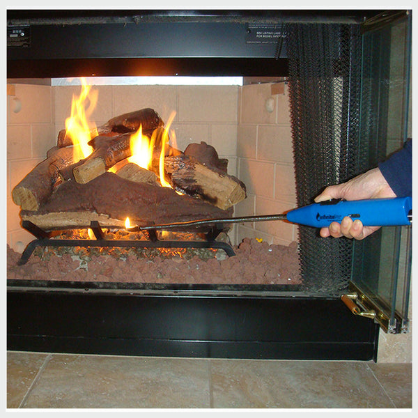 InfiniteLite® Fireplace Lighter