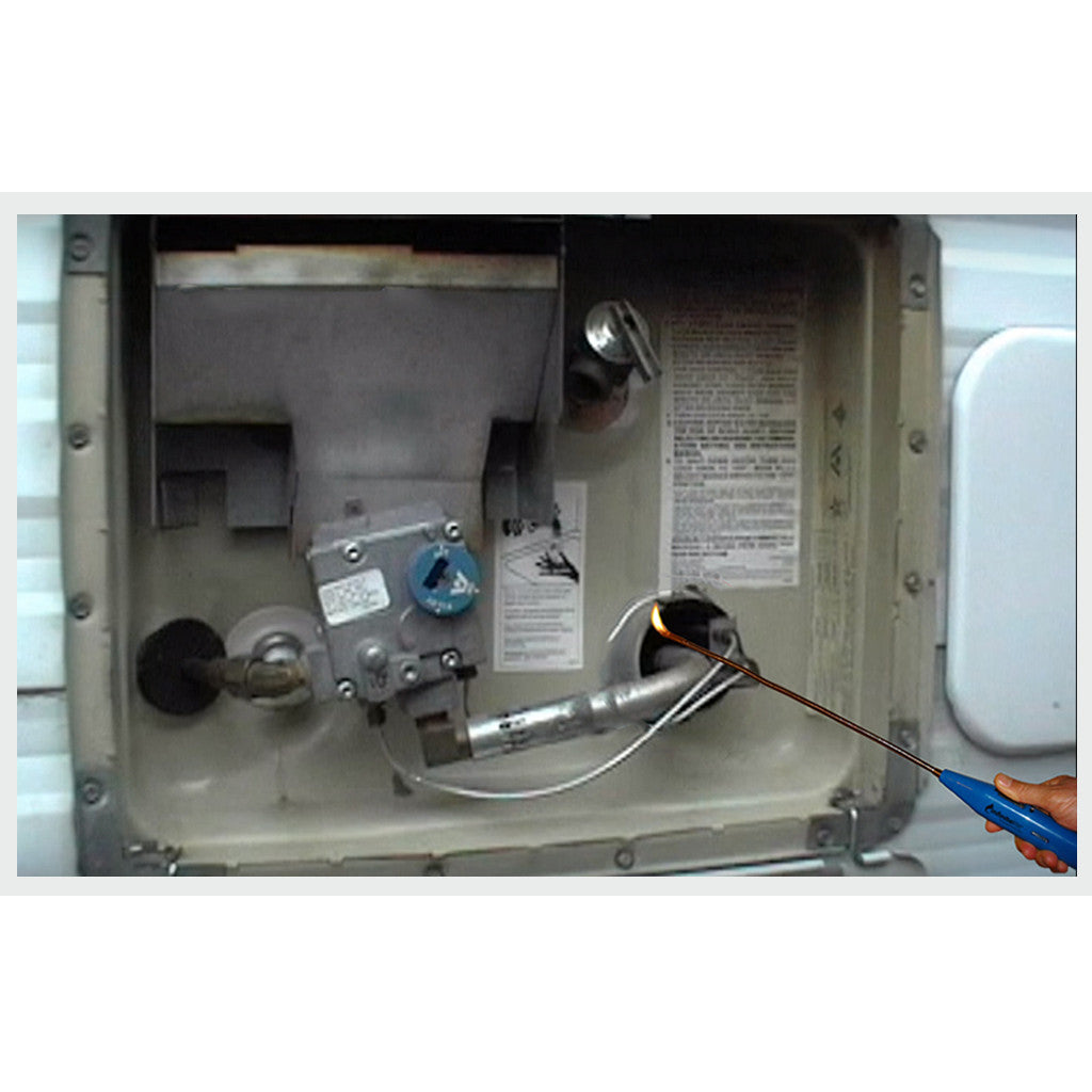 RV Furnace Pilot Lighter