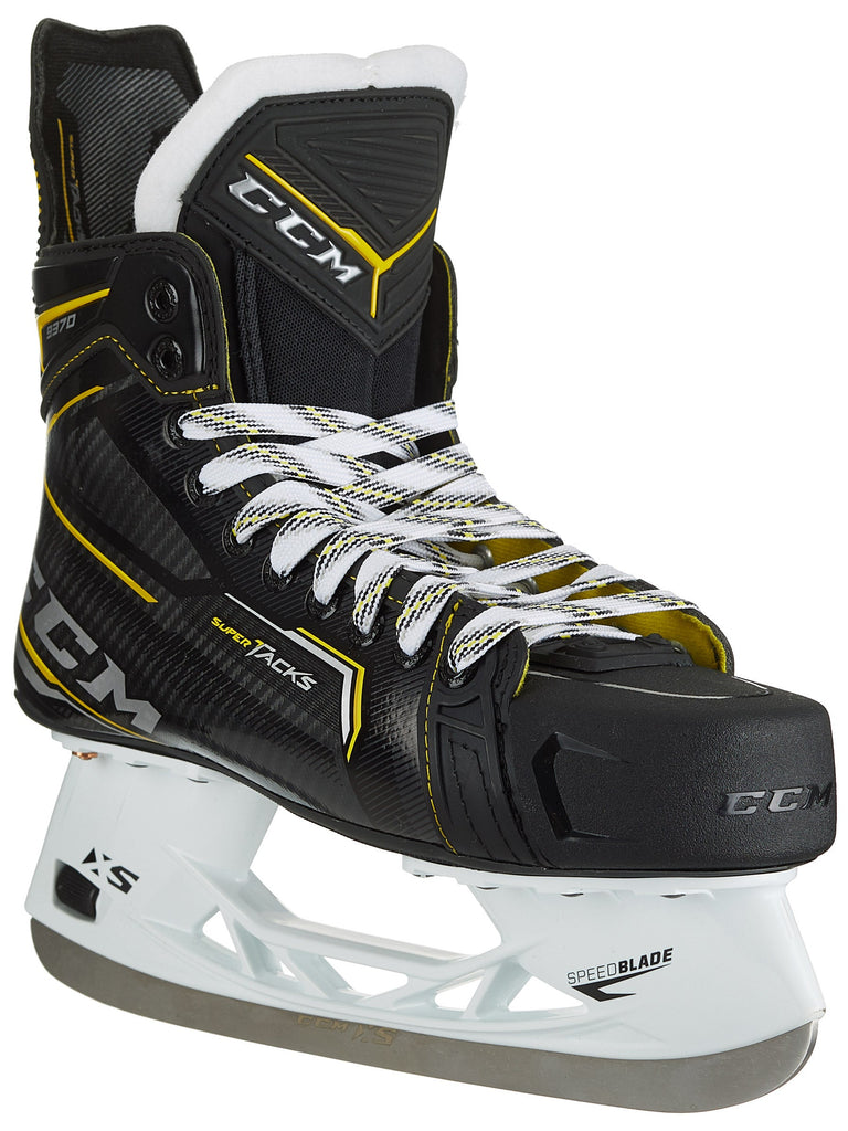 CCM Super Tacks 9370 Ice Hockey Skates - JR