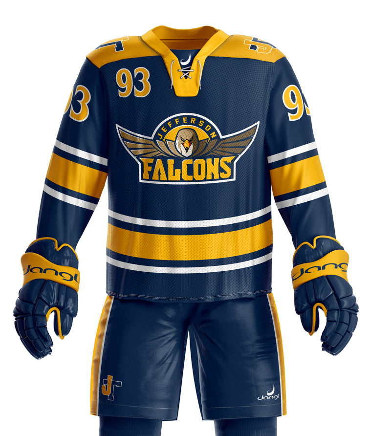 Jefferson Falcons (Home Jersey)