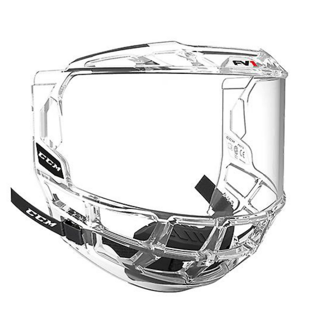 CCM FV1 Face Visor Full