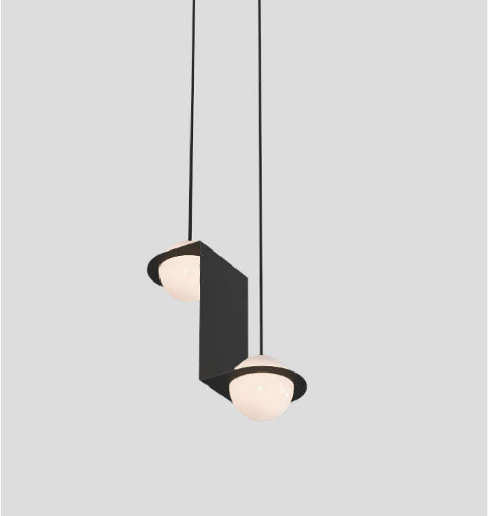 Laurent - LRT05 Pendant Angled Wires
