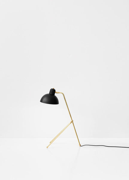 Waldorf Grue Table Lamp
