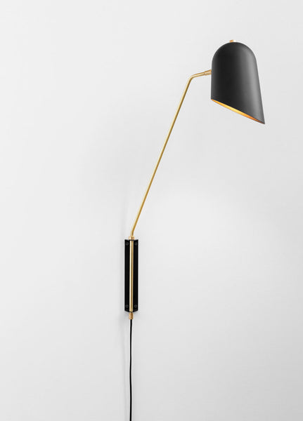 Cliff Wall Light