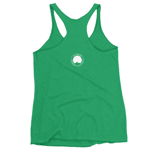 Lead Your Line Racerback Tank - OWA Artisan Designed