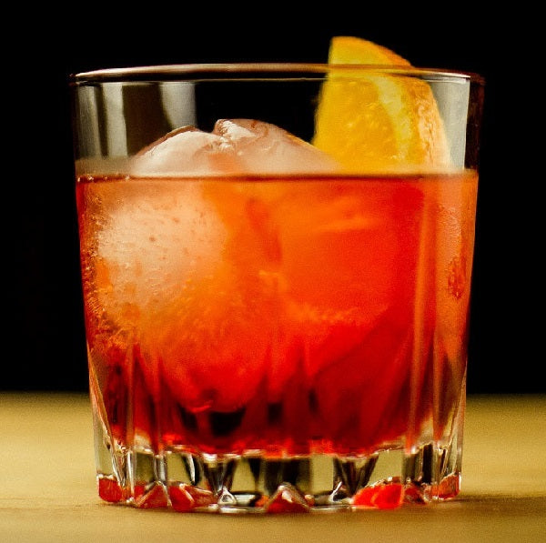 The Ultimate Negroni Recipe