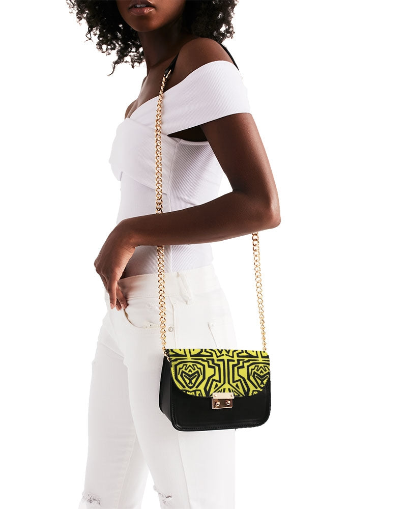 Dakari Small Shoulder Bag