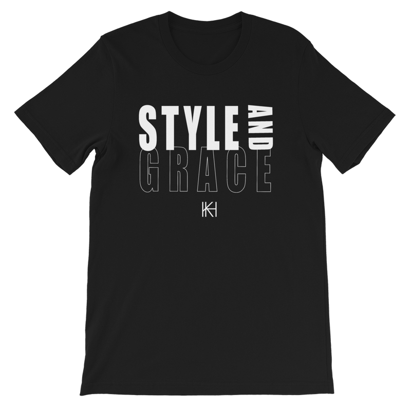 Style and Grace T-Shirt