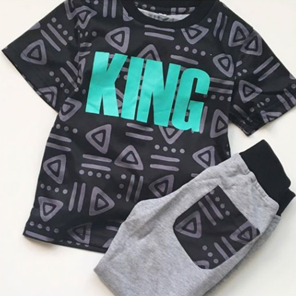 Tribe King T-Shirt