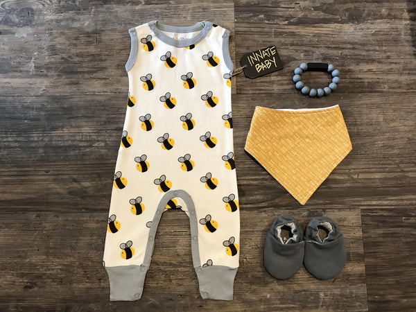 Outfit | Bees